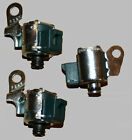 A340 AW4 TRANSMISSION SOLENOID KIT JEEP Cherokee Truck 3PC Shift TCC A340E A340F