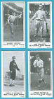 Jim Thorpe Cards and Autograph Guide 33