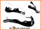 BLACK Universal Metal Hand Guards Handguards Suitable for Yamaha DT 125 R RE X