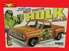 1977 VINTAGE SEALED MPC 1 32 INCREDIBLE HULK HAULER MODEL TRUCK MARVELMANIA