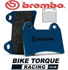 Suzuki GS650 GD, G, MD, Katana 83 Brembo Carbon Ceramic Rear Brake Pads