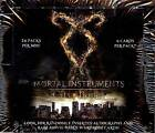 Leaf Mortal Instruments: City Of Bones Cards Hobby Box OC Sports Cards