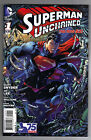 SUPERMAN UNCHAINED #1 LOT OF 15 JIM LEE ART SCOTT SNYDER SCRIPTS DC's THE NEW 52
