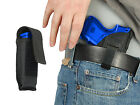New Barsony IWB Gun Holster + Mag Pouch for Glock Compact Sub Compact 9mm 40 45