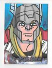 2014 Upper Deck Captain America: The Winter Soldier Trading Cards 14