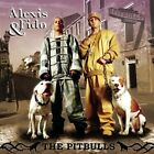 Alexis and Fido : The Pitbulls CD (2006)