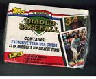 1993 TOPPS TRADED FACTORY SEALED SET 132 CARDS BONDS PIAZZA MADDUX HELTON RC