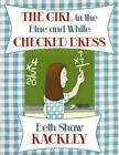 The Girl in the Blue and White Checked Dress by Beth Shaw Rackley English Pape