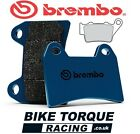 KTM 640 Adventure, Travellers Ed 06  Brembo Carbon Ceramic Rear Brake Pads