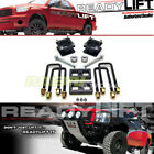 Readylift SST Lift Kit Tundra 07 13 3 F 1 R Differential Skid Spacer 69 5075