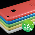 APPLE IPHONE 5C 16Go ORIGINALE SIM FREE iOS 9 ...