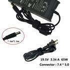 65W Laptop Adapter Battery Charger for Dell PA-12 Inspiron 1525 1526 1545 1564