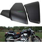 Battery Side Cover For Honda VLX 600 Shadow Deluxe VT 600 CD 99-2007
