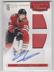 2011-12 Panini Rookie Anthology Hockey Cards 11