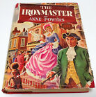 THE IRONMASTER Anne Powers SIGNED 1951 1st ed