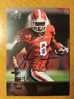 AJ Green 2011 Upper Deck College Greats Auto Autograph RC
