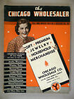The Chicago Wholesaler CATALOG Fall Winter 1937 1938