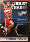 Otto Porter 2014 Panini National Convention NSCC Tools of the Trade - Shoe Patch