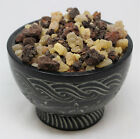 Frankincense and Myrrh Mix Granular Resin Incense 1/2oz 1oz 2oz 4 oz
