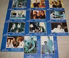 Catherine Deneuve The Hunger lobby card set 12 David Bowie Tony Scott