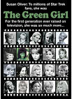 Susan Oliver Documentary The Green Girl DVD