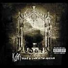 * KORN - Take a Look in the Mirror [PA][CD & DVD]