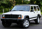 Jeep  Cherokee 4WD SPORT 1998 Jeep Cherokee 4L L6 4WD 4x4 SPORT Loaded All Power 68K Miles CARFAX RARE
