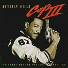 Beverly Hills Cop III Original Soundtrack [INXS, Inner Circle, Patti Labelle]