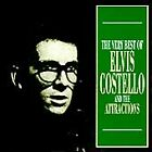 The Very Best of Elvis Costello and the Attractions, Elvis Costello