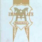 * MADONNA - The Immaculate Collection