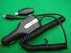Car Power v3-v8 Charger CABLE HTC EVO 4G ONE X XL Butterfly MOTOROLA Blackberry