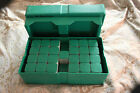 One American Silver Eagle US Monster Box *Empty* with 25 empty tubes. (No Coins)