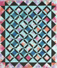 Cool Breeze quilt Pattern by Animas Quilts