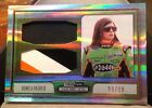 2011 Press Pass Showcase 59 99 Danica Patrick Firesuit Sheet Metal Masterpiece