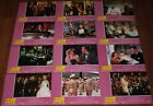James Stewart Glenn Miller Story lobby card set 12 June Allyson Anthony Mann