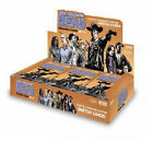 WALKING DEAD COMIC BOOK CARDS SERIES 2 SEALED BOX OF 24 PACKS BY CRYPTOZOIC