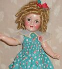 SHIRLEY TEMPLE doll 18
