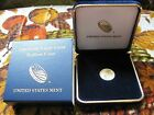 2014 American Gold Eagle 1/10 oz $5 coin in(United States Mint Box) Uncirculated