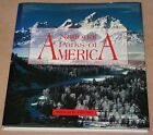 National Parks of America by Donald Young