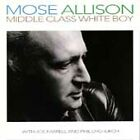 Middle Class White Boy by Mose Allison (CD, Jan-1994, Discovery Records (USA))
