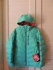 NORTH FACE STEEP SERIES POINT IT DOWN HOODED 700 DOWN JACKET , MEDIUM ~NWT