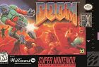 Doom  (Super Nintendo, 1996)