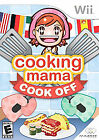 Cooking Mama: Cook Off  (Wii, 2007)