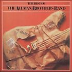 Allman Brothers Band : The Best of The Allman Brothers Band CD (1999)