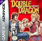 Double Dragon Advance  (Nintendo Game Boy Advance, 2003)