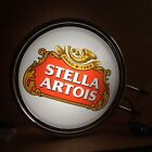 Stella Artois Pub Sign Light - Anno 1366 - NIB - Factory Seconds imperfections