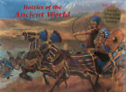 Battles of the Ancient World Volume I, II, and III Decision Games