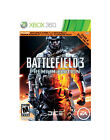 NEW Battlefield 3 (Premium Edition)  (Xbox 360, 2012) BRAND NEW SEALED