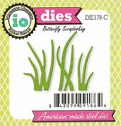 Sea Grass Set American Made Steel Dies by Impression Obsession DIE178 C New