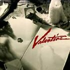 Valentine - Self Titled 1990 CD